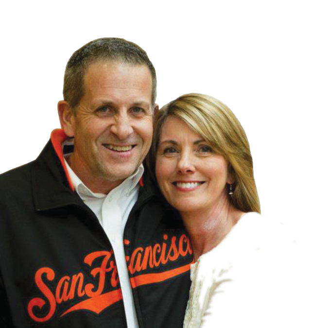 Scott and Trish Martineau, Salt Lake City Home Inspector