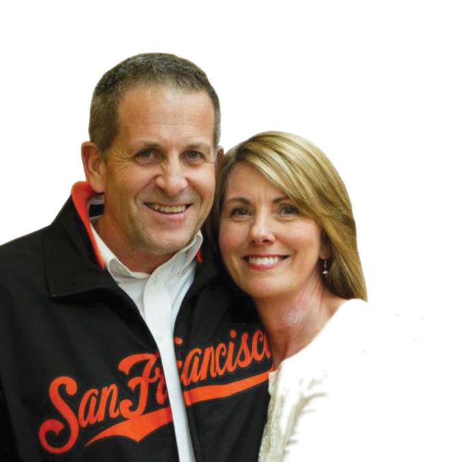 Scott and Trish Martineau, Salt Lake City Home Inspector