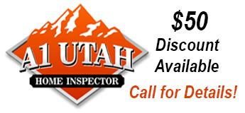 A1 Utah Home Inspector